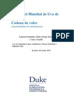 2016 Duke CGGC Grape GVC Report Peru.en.Es