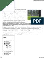 Árvore – Wikipédia, A Enciclopédia Livre