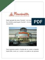 1Mediul de Marketing Al Magazinului Fourchette