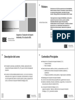 Evaluacion Impacto Ambiental IEDE 4p
