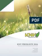 KNV Partnerpreisliste 2016-V7