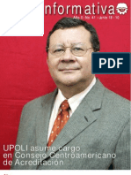 Carta Informativa UPOLI 41