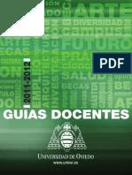 2011_12 Guia Docente Geologia