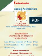Vastushastra of ancient India.pdf