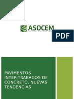 Presentation Asocem