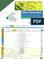Atlas Municipal Forestal y Cobertura de La Tierra Santa Elena