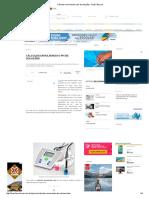 Cálculos Envolvendo o PH de Soluções - Brasil Escola