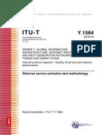T-REC-Y.1564-201602-I!!PDF-E