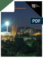 SAPN - 20.11 PUBLIC - SAPN Line Inspection Manual (Manual 11)b[1]