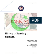 Banking in Pakistan