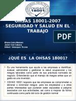 OHSAS 18001 2007.pptx