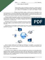Analisis y Configuraciòn de Telefonía de Voz Sobre IP