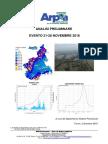 Rapporto Preliminare Novembre 2016 Def