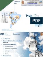 Interconexiones Internacionales HAT Cusco 04sep15