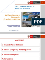PPT Energia Para Desarrollo 04-09-2015