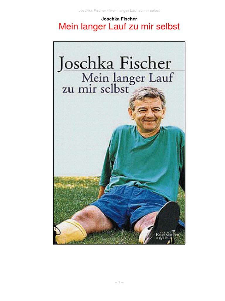 eBook - German) Fischer, Joschka - Mein Langer Lauf Zu Mir Selbst