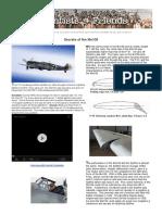 Aircraft Me 109