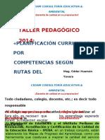 Modulo 1 Sistema Curricular