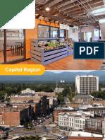 REDC Awards Booklet 2016 Capital Region