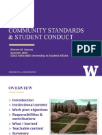 uw conduct pp pdf