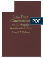 Harkness John Dee Conversation With Angels (1)