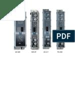 ALCAD Manual Installaci as 326 ZA411 PA320