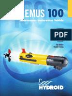 Remus 100 Brochure