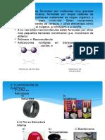 Clasificación de Plásticos