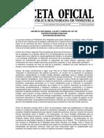 Ley Contrataciones Publicas 19 Nov-2014 PDF
