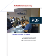 The Art of Addiction Counseling