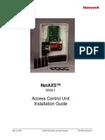 Nx4s1 Manual de Instalacion