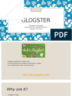 glogster web smackdown