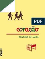 Coracao - Edmondo Amicis