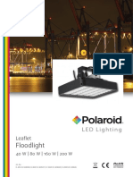 Polaroid-Leaflet - Floodlight Eng