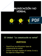 La Comunicacion Verbal