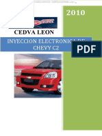 [CHEVROLET] Manual de Taller Inyeccion Electronica Chevrolet C2 2010 (1)