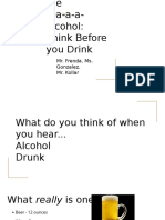 alcohol and its dangersppt