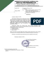 Surat Untuk CPNS Kategori II