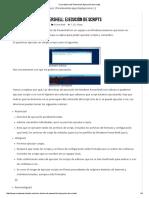 Curso básico de Powershell_ Ejecución de scripts.pdf