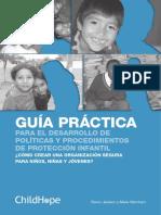 Cpmanual Sobre Proteccion Infantil