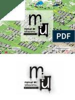 MANUAL DE URBANISMO para asentamientos precarios.pdf