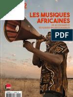 Les Inrocks 2 (HS N°4 2016 ) - Les Musiques Africaines