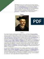 Littérature Et Idées Dans La France Du XVI (7)