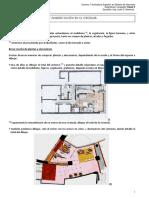 APUNTES de AMBIENTACION. Arquitectura a Mano Alzada