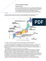 chapter1_1  Summary of thermal power generation in Japan