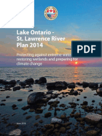 The 2014 Lake Plan