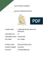 CD DVD ROM Assignment.docx