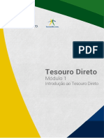 Modulo 1 - TesouroDireto