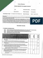 gough rachael - psii final report