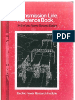 EPRI - Red Book - Transmission line reference book - 345 kV and above 2nd Ed. 1982.pdf